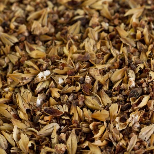 Caramelmalz Caramünch® 1 für dunkle Biere EBC 80-100 geschrotet