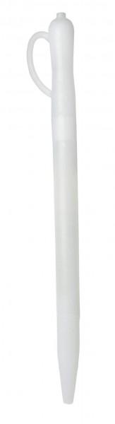 Probenahme-Pipette Kunststoff weiß mit Handgriff 50 cm
