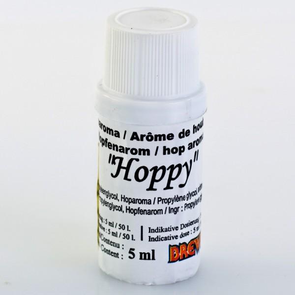 5ml Hoppy Hopfenöl zum Nachwürzen von Bier