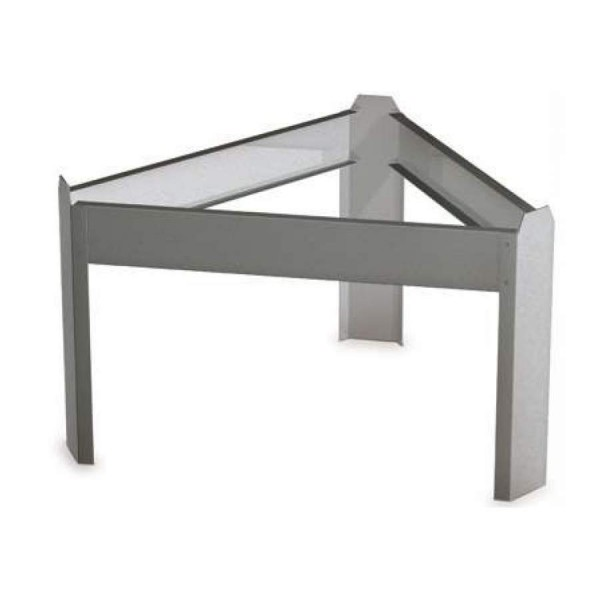 Ständer für Behälter mit Flachboden 30-50-75 l