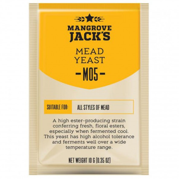 Mangrove Jack's Craft Series 10 g - Mead M05