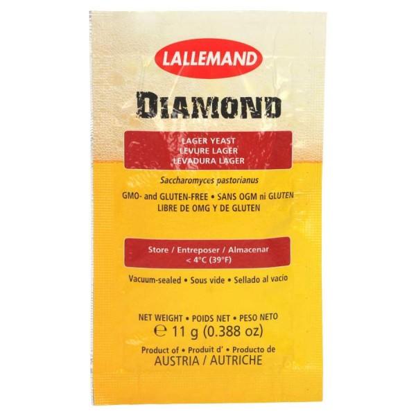 Danstar 11g Diamond Lager