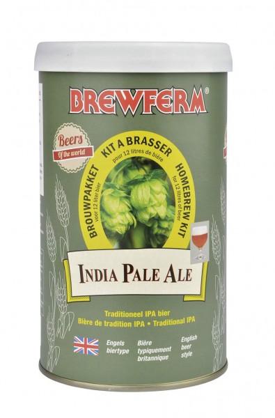 Brewferm 1,5 kg IPA für 12 Liter