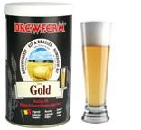 Brewferm 1,5kg Gold Bierkit nach original belgischem Rezept