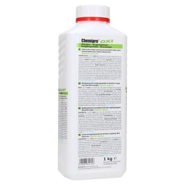 Chemipro Oxi Reinigungsmittel 1 kg