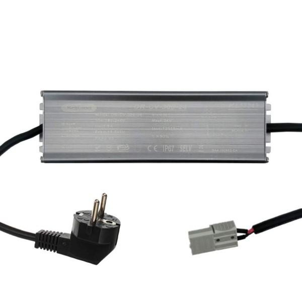 Cannular 24 V Pro Transformator