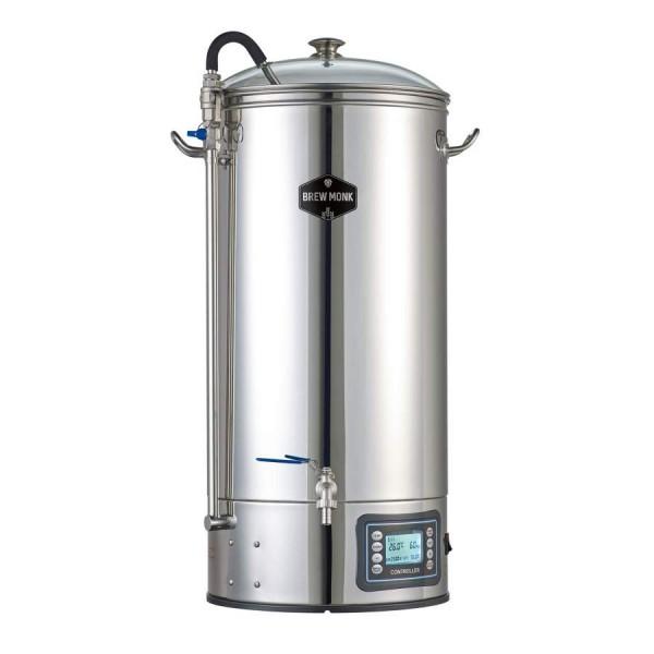 Brew Monk™ Magnus - Alles-in-einem-Brausystem - bis zu 45 Liter