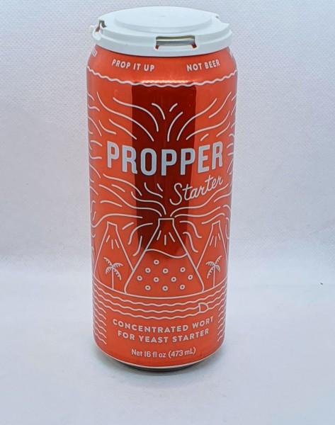 Omega Propper Starter® - konzentrierte Bierwürze