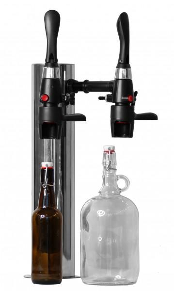 iTap Halteklammer für Flaschen mit Bügelverschluss