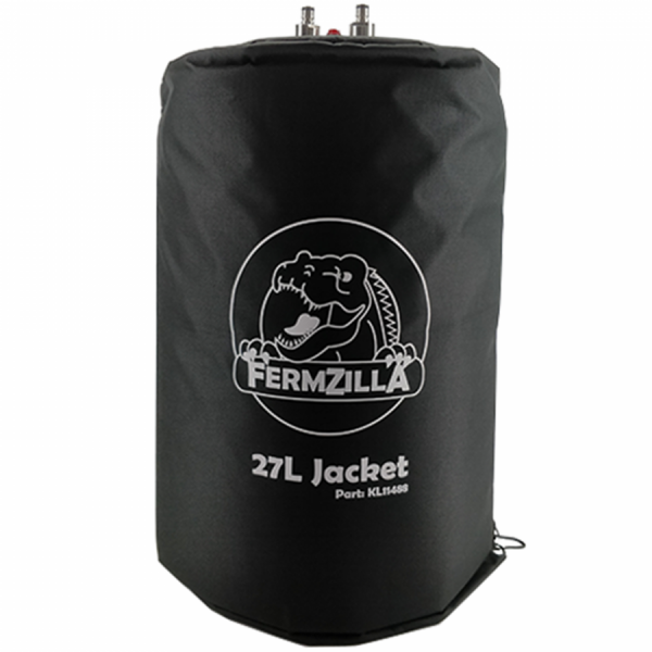 FermZilla 27 l Isoliermantel