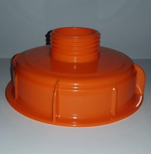 Deckel mit Spundloch für Speidel Gärbehälter 12 Liter