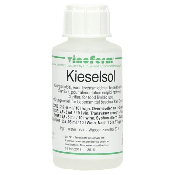 Kieselsol VINOFERM (Schönungsmittel) - 1