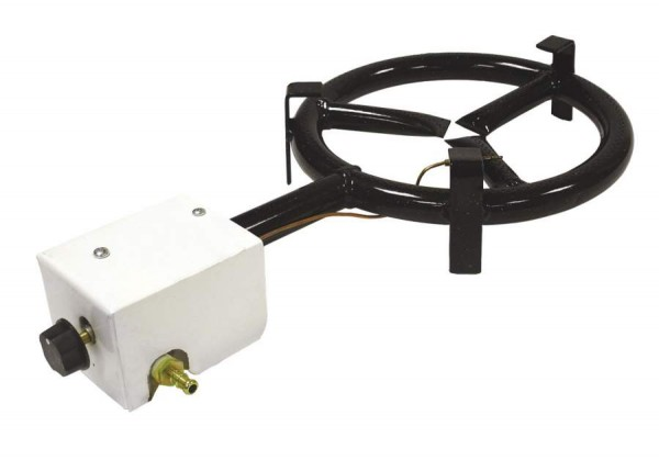 Gasbrenner 30 cm Butan/Propan 7 kW