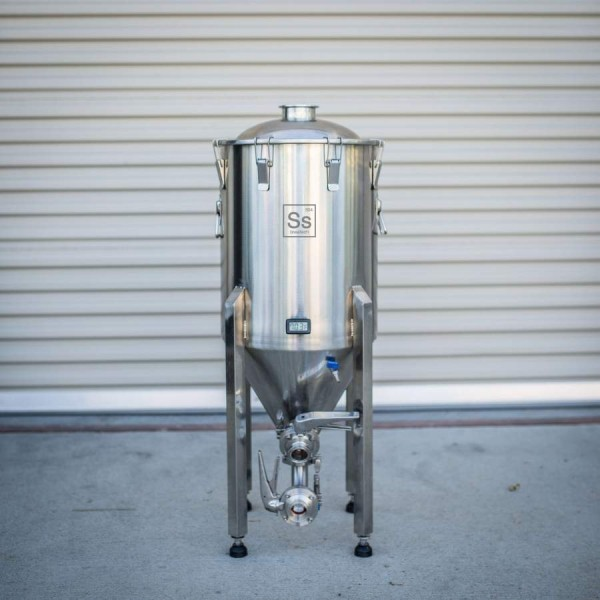 Brewmaster Chronical Fermenter 53 l