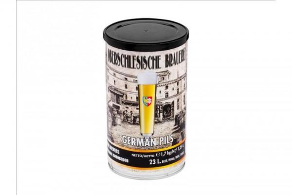 Deutsches Pils - Bierkit - 23 Liter