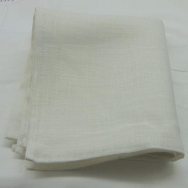 Filtertuch aus Rohleinen 80 x 95
