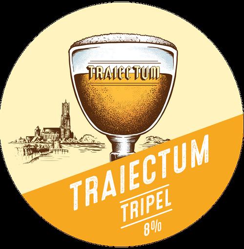 """Traiectum Tripel"" Braupaket 5 Liter"