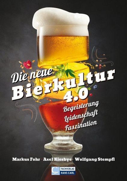 Die neue Bierkultur 4.0