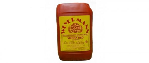 Malzextrakt 'Vienna Red' - 4 kg