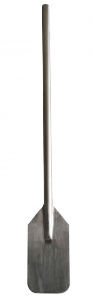Rührspatel EDELSTAHL 92 cm