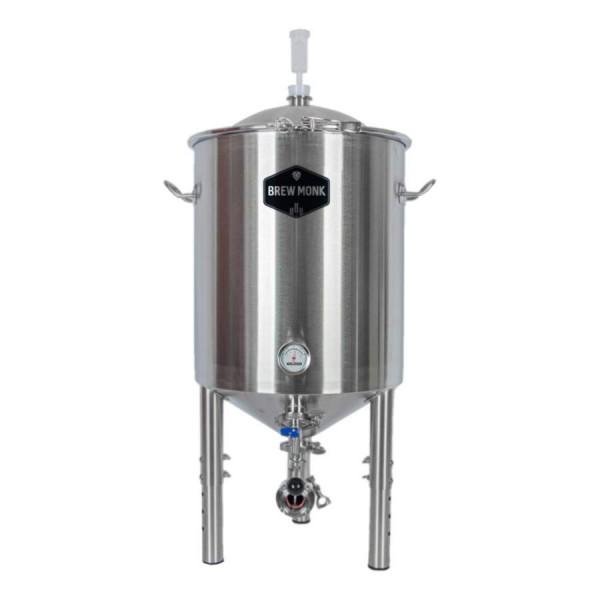 Brew Monk™ Edelstahl-Gärbehälter 55 l