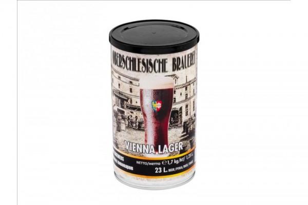Wiener Lagerbier - Bierkit - 23 Liter