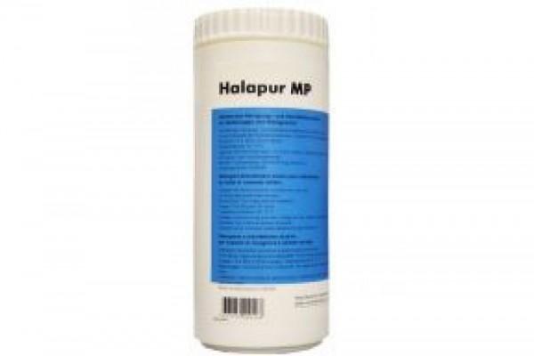 Halapur MP 1 kg - Reinigen und Desinfizieren