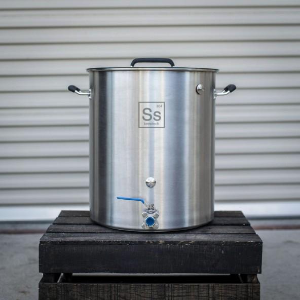 Ss Brewtech™ Braukessel 57 l (15 gal)