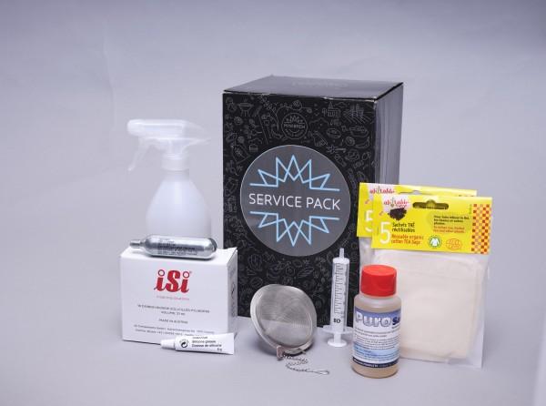 MiniBrew Service-und Reinigungs-Set