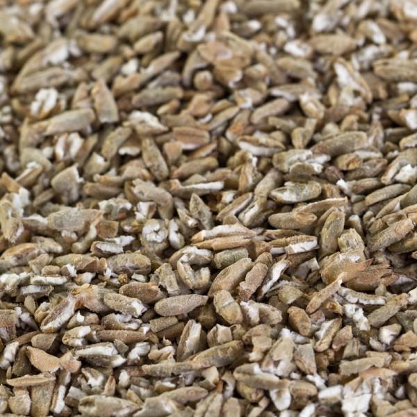 Roggenmalz für Spezialbiere, Mehrkornbiere, Roggenbiere EBC 3-8 geschrotet