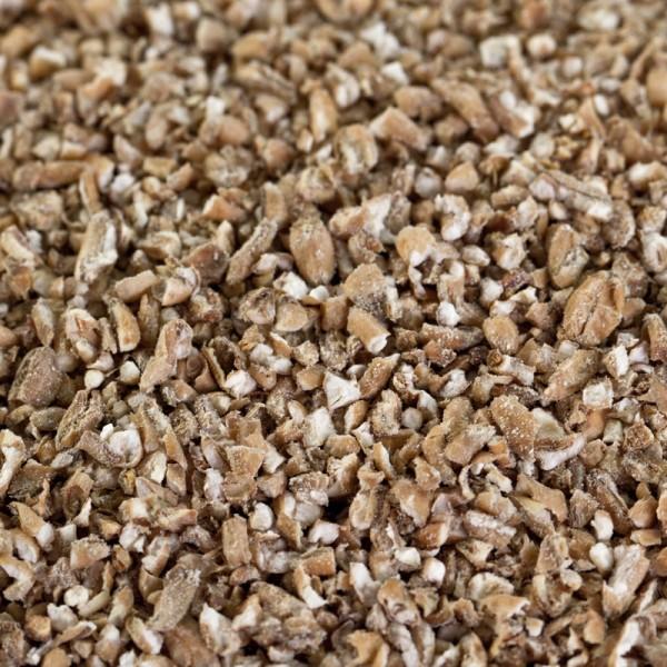 Weizenmalz dunkel für dunkle Biere EBC 14-18 geschrotet