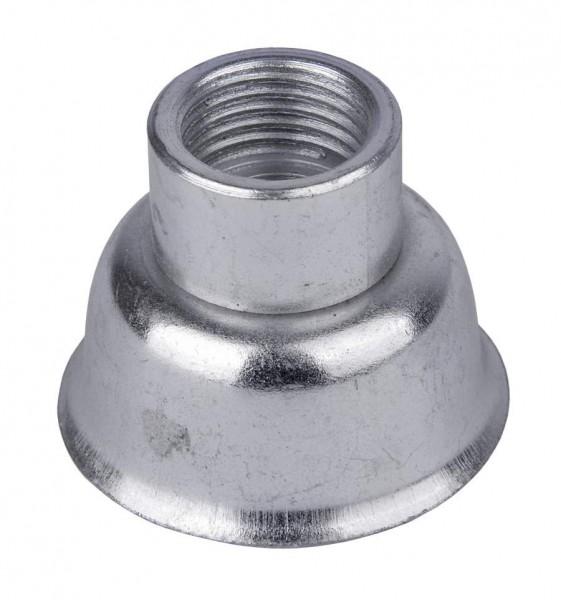 Schliesskopf mit Innengewinde 26 mm für EMILY/FIW