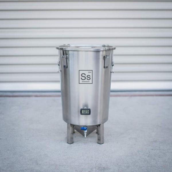 Ss Brewtech™ Brewmaster Bucket 27 l (7 gal) °C