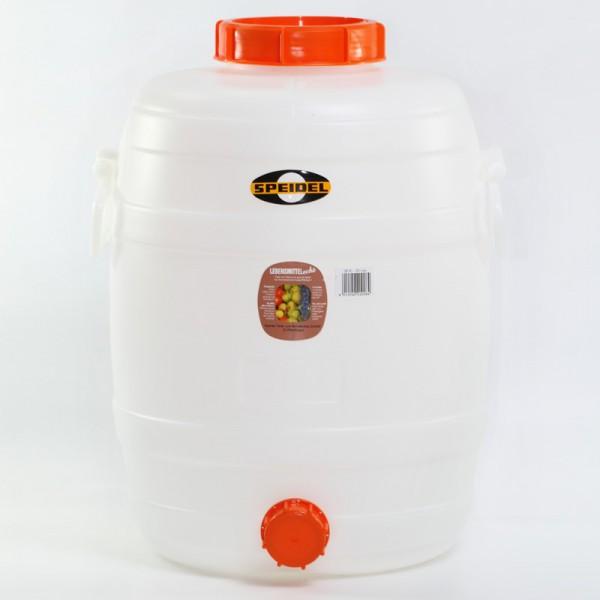 Speidel Gärbehälter 30 Liter rund