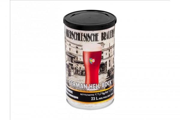 Deutsches helles Bockbier - Bierkit - 23 Liter