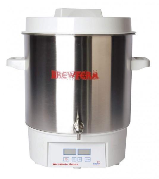 Braukessel Brewferm PRO elektrisch
