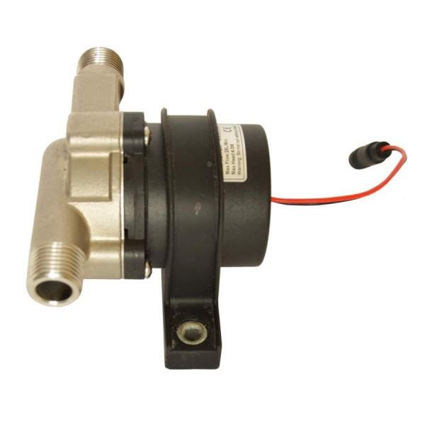 Topsflo Magnetpumpe TD5/EU - Pumpengehäuse aus Edelstahl