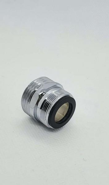 "Gewinde-Adapter AGM 24x1-AG 3/4"""