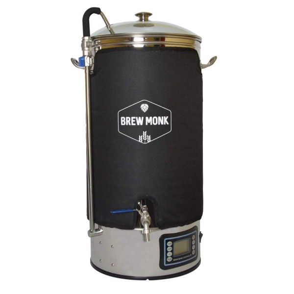 Brew Monk Magnus Cape 45 l Isoliermantel
