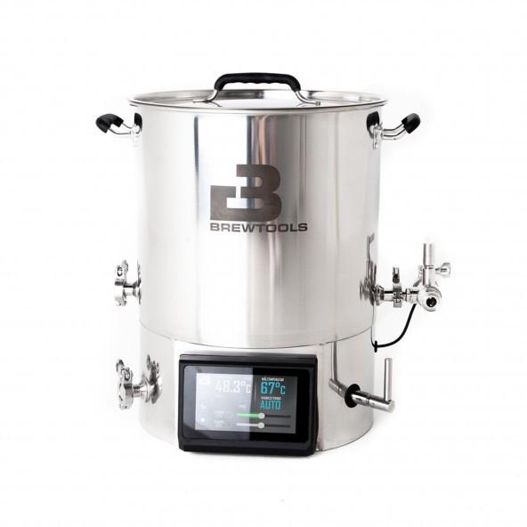 Brewtools brewing system