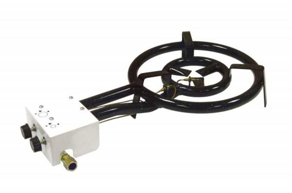 Gasbrenner 40 cm Butan/Propan 13,5 kW