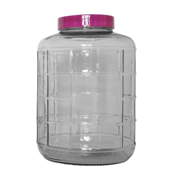 Brewferm Royal Bubbler - 20 l - Gärbehälter aus Glas