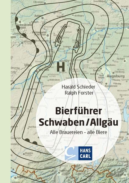 Bierführer Schwaben/Allgäu - Alle Brauereien und Biere