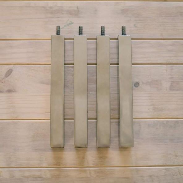 Ss Brewtech™ Fußverlängerung für verschiedene Gärbehälter – 4 St.