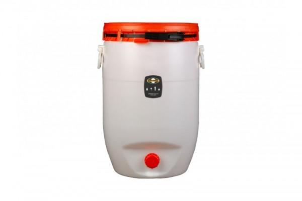 Gärfass / Getränkefass Speidel 120 Liter rund