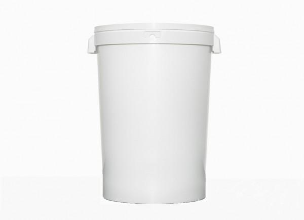 40 Liter Gäreimer/ Lagerbehälter für Malz