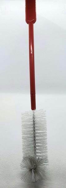 Siphon - und Gläserbürste 40 cm