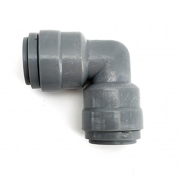"""Duotight 9.5 mm (3/8"""") Winkelstück"""
