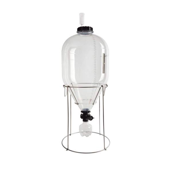 """Gärbehälter 35 Liter """"Fermentasaurus"""" Startpaket"""