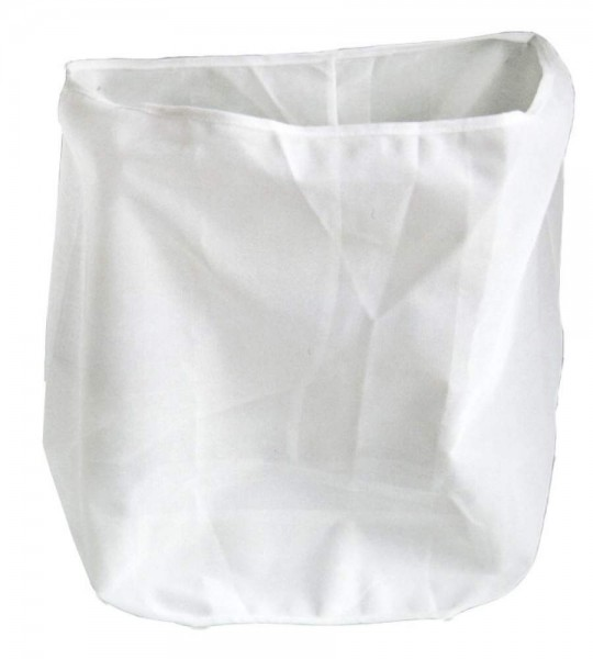 Filtrierbeutel aus Nylon 25x25x35 cm - fein (Kochsack)